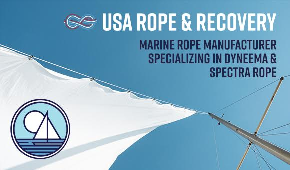USA Rope & Recovery - Spectra Rope Manufacturer